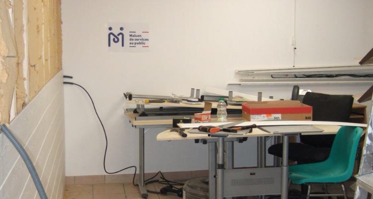 L'Espace France Services de Laragne développe ses services
