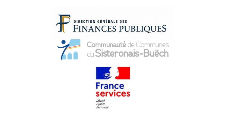 A l'EFS de Serres, permanence des finances publiques à la rentrée